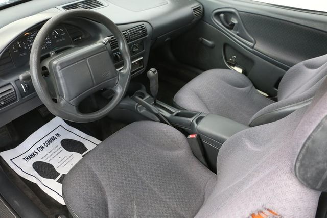 1996 Chevrolet Cavalier Santa Clarita, CA 7