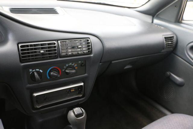 1996 Chevrolet Cavalier Santa Clarita, CA 19