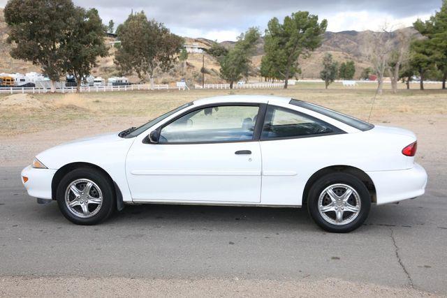 1996 Chevrolet Cavalier Santa Clarita, CA 10