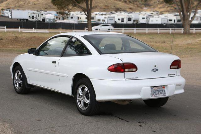 1996 Chevrolet Cavalier Santa Clarita, CA 5