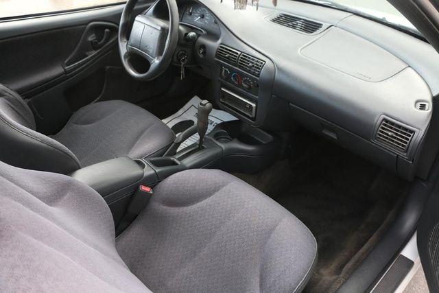 1996 Chevrolet Cavalier Santa Clarita, CA 8