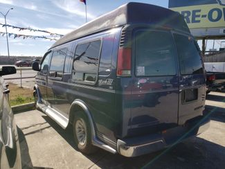 1996 Chevrolet Chevy Van   city TX  Randy Adams Inc  in New Braunfels, TX