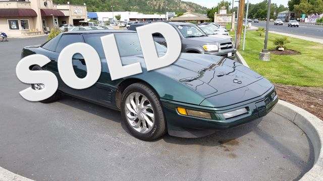 1996 Chevrolet Corvette  | Ashland, OR | Ashland Motor Company in Ashland OR