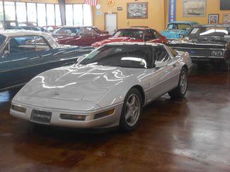 1996 Chevrolet Corvette Blanchard, Oklahoma 29