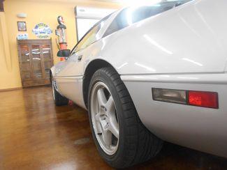 1996 Chevrolet Corvette Blanchard, Oklahoma 16