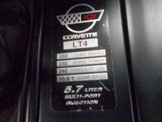 1996 Chevrolet Corvette Blanchard, Oklahoma 6