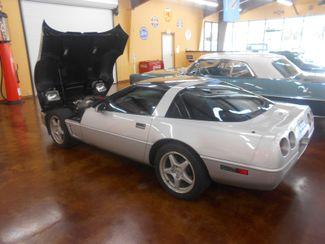 1996 Chevrolet Corvette Blanchard, Oklahoma 17