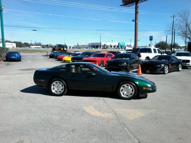 1996 Chevrolet Corvette LT4 Boerne, Texas 1