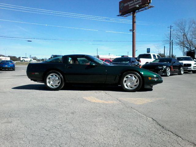 1996 Chevrolet Corvette LT4 Boerne, Texas 2