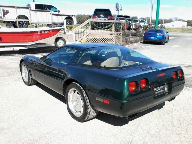 1996 Chevrolet Corvette LT4 Boerne, Texas 12