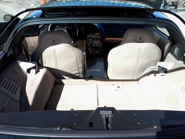 1996 Chevrolet Corvette LT4 Boerne, Texas 17