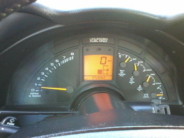 1996 Chevrolet Corvette LT4 Boerne, Texas 20