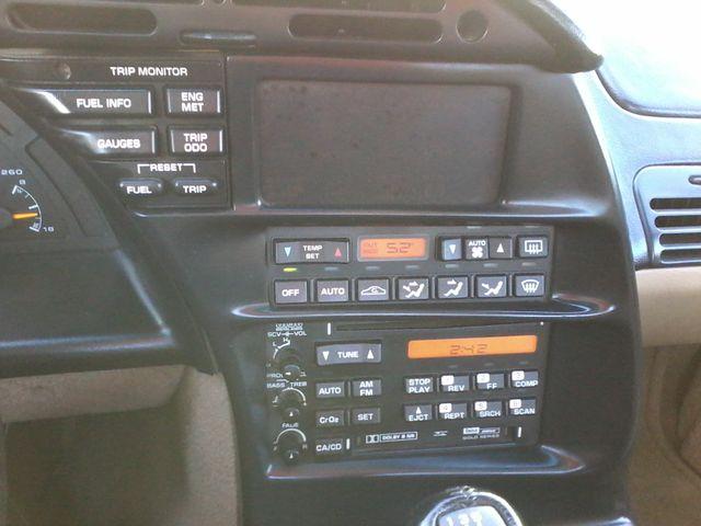 1996 Chevrolet Corvette LT4 Boerne, Texas 22