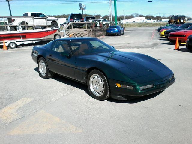 1996 Chevrolet Corvette LT4 Boerne, Texas 3