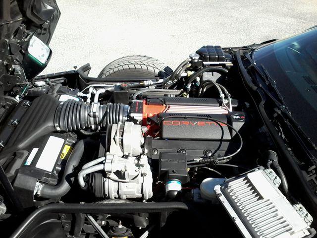 1996 Chevrolet Corvette LT4 Boerne, Texas 33