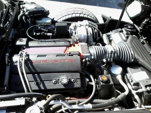 1996 Chevrolet Corvette LT4 Boerne, Texas 32