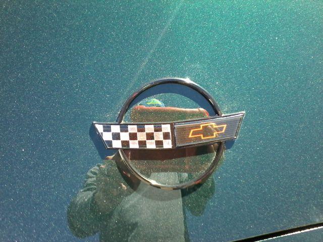 1996 Chevrolet Corvette LT4 Boerne, Texas 13