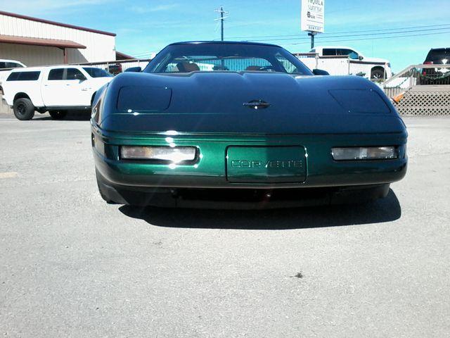 1996 Chevrolet Corvette LT4 Boerne, Texas 5