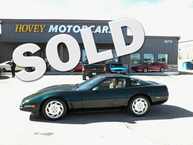 1996 Chevrolet Corvette LT4 Boerne, Texas
