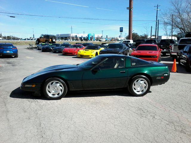 1996 Chevrolet Corvette LT4 Boerne, Texas 8