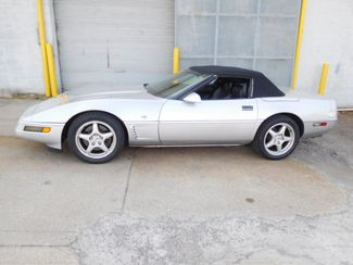1996 Chevrolet Corvette COLLECTOR EDITION  city Ohio  Arena Motor Sales LLC  in , Ohio