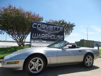 1996 Chevrolet Corvette Convertible Collectors Edition Auto, Alloys 49k | Dallas, Texas | Corvette Warehouse  in Dallas Texas