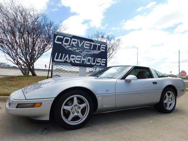 1996 Chevrolet Corvette Coupe Collectors Edition Auto, LT1, Alloys 49k