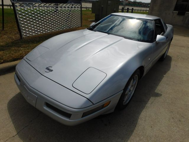 1996 Chevrolet Corvette Coupe Collectors Edition Auto, LT1, Alloys 49k in Dallas, Texas 75220