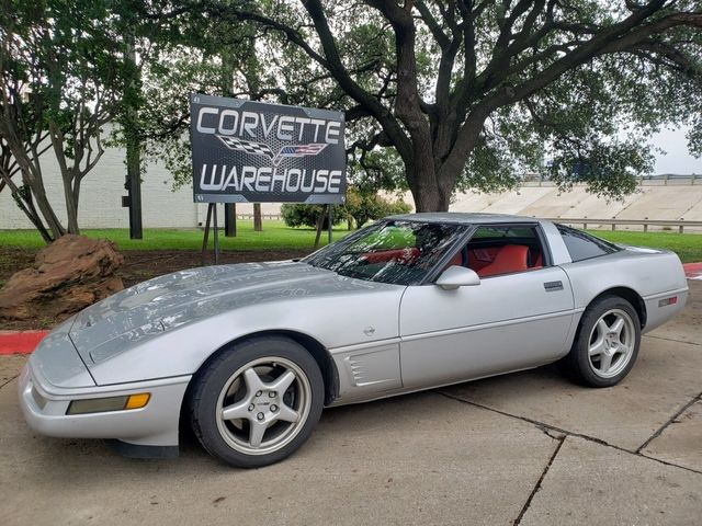 1996 Chevrolet Corvette Coupe Collectors Edition LT-4, 330HP, Nice