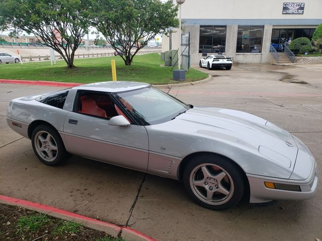 1996 Chevrolet Corvette Coupe Collectors Edition LT-4, 330HP, Nice in Dallas, Texas 75220