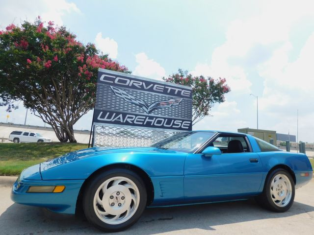 1996 Chevrolet Corvette Coupe Automatic, Delco Radio, Alloys, Perfect 44k