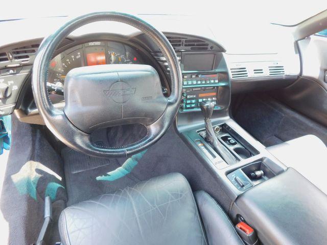 1996 Chevrolet Corvette Coupe Automatic, Delco Radio, Alloys, Perfect 44k in Dallas, Texas 75220