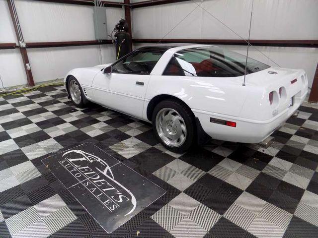 1996 Chevrolet Corvette in Gonzales, Louisiana 70737