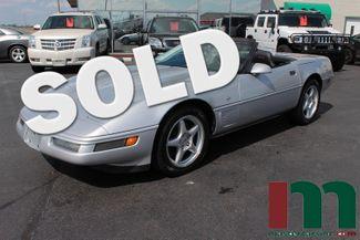 1996 Chevrolet Corvette LT4 Collectors Edition | Granite City, Illinois | MasterCars Company Inc. in Granite City Illinois