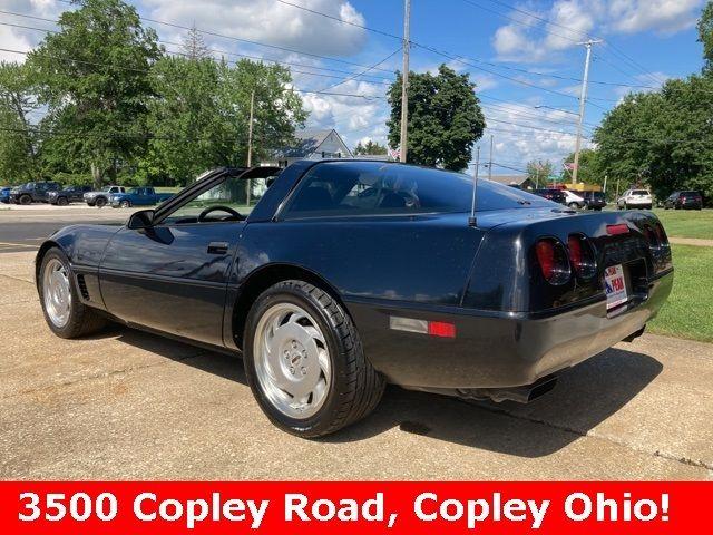 1996 Chevrolet Corvette Base in Medina, OHIO 44256