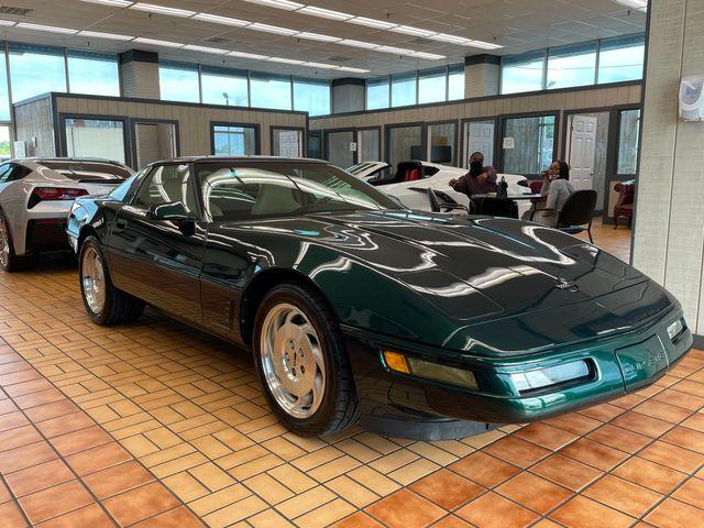 1996 Chevrolet Corvette 1LT