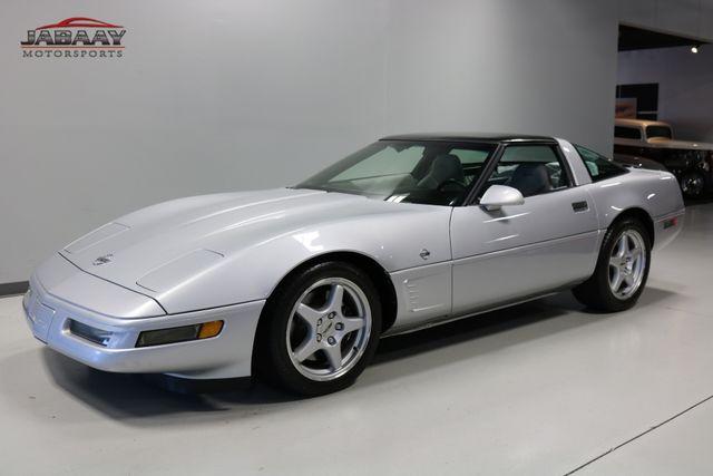 1996 Chevrolet Corvette Merrillville, Indiana 22