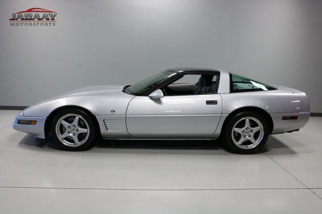 1996 Chevrolet Corvette Merrillville, Indiana 23