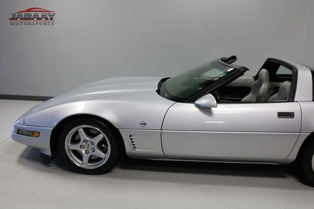 1996 Chevrolet Corvette Merrillville, Indiana 29