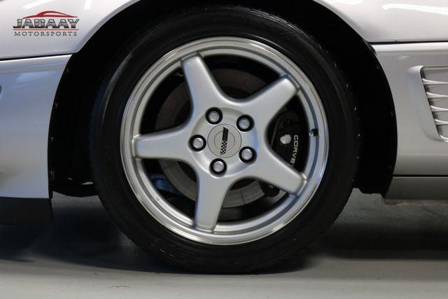 1996 Chevrolet Corvette Merrillville, Indiana 41