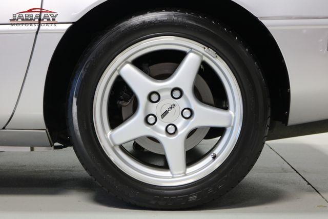 1996 Chevrolet Corvette Merrillville, Indiana 42