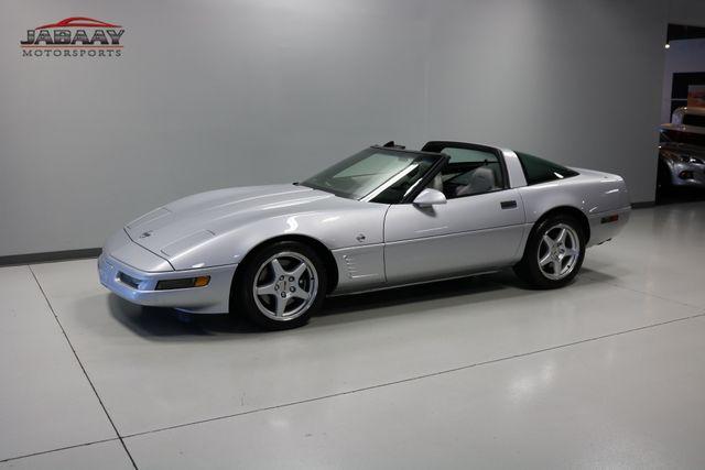 1996 Chevrolet Corvette Merrillville, Indiana 31