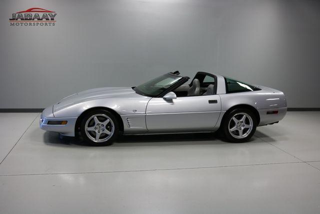 1996 Chevrolet Corvette Merrillville, Indiana 32