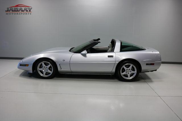 1996 Chevrolet Corvette Merrillville, Indiana 33