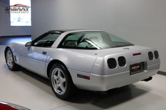 1996 Chevrolet Corvette Merrillville, Indiana 24