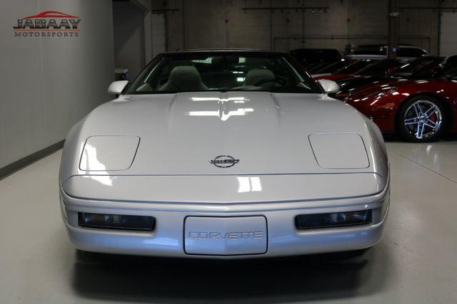 1996 Chevrolet Corvette Merrillville, Indiana 7