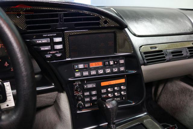 1996 Chevrolet Corvette Merrillville, Indiana 18