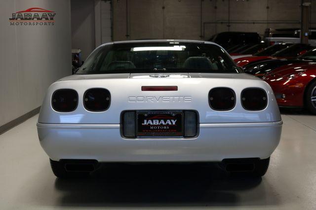 1996 Chevrolet Corvette Merrillville, Indiana 3
