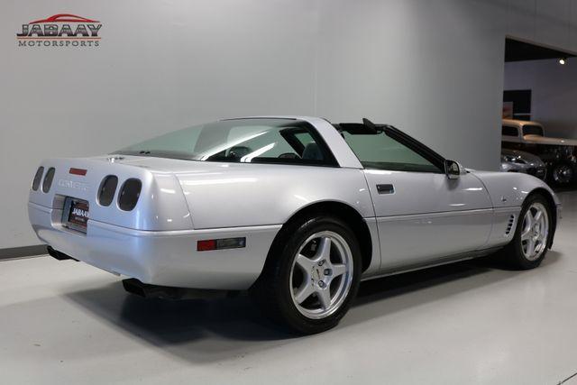 1996 Chevrolet Corvette Merrillville, Indiana 4