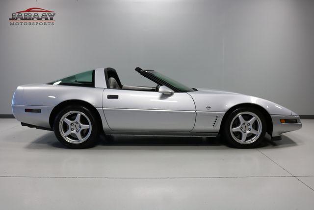 1996 Chevrolet Corvette Merrillville, Indiana 5
